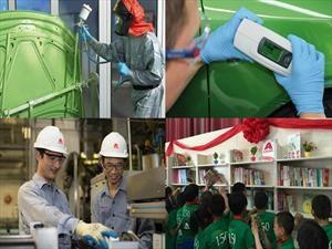 Axalta dio a conocer su Reporte de Sustentabilidad