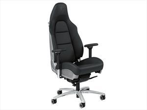 Porsche Office Chair RS, velocidad en la oficina