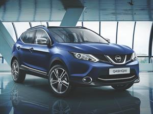 Nuevo Nissan Qashqai II, revolución de los crossovers