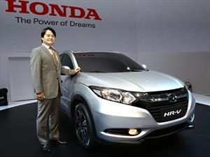 La nueva Honda HR-V será fabricada en Argentina