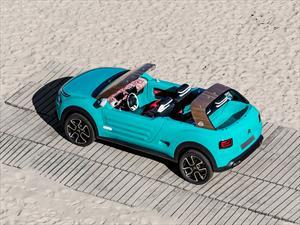 Citroën Cactus M Concept, recordando al Mehari