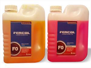 Fercol presenta Fortac Orgánico