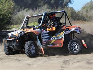 Dakar 2013: El Team Nextel Huawei by Can-Am dispuesto a ganar en cuatrimotos y buggies