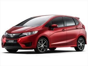 Honda Fit 2015, listo para su debut en París