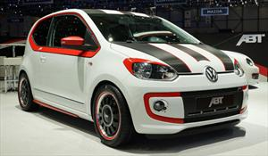 ABT Volkswagen Up! en Ginebra 2012
