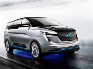 Iconiq Seven Concept, el nuevo vehículo de W Motors
