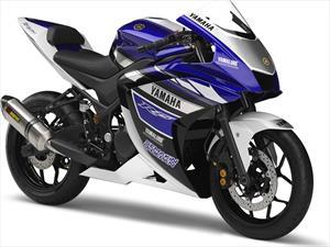 Yamaha muestra las motocicletas del futuro