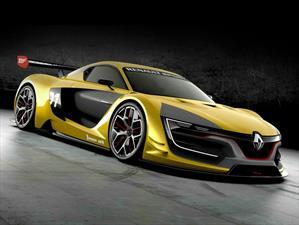 Renault Sport RS 01, listo para debutar en la pista