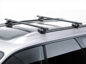 Las barras de techo aumentan el consumo de combustible de tu auto