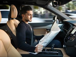 Volvo Cars y su nuevo avance tecnológico en Asia