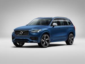 Esta es la nueva Volvo XC90 R-Design