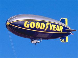 Goodyear participó en la versión 41 de Colfecar