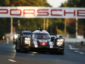 24 cosas que debes sobre el triunfo de Porsche en las 24 Horas de Le Mans 2016