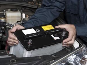 Consejos para cuidar la batería del automóvil