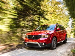 Dodge Journey ya no se producirá en México