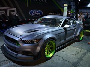 Los mejores autos del SEMA Show 2014