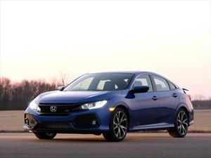 Honda Civic Si 2018 debuta