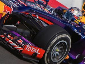 F1: El GP de Italia fue otra vez Vettel