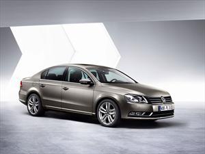 Volkswagen incrementó 10% las ventas de vehículos para pasajeros