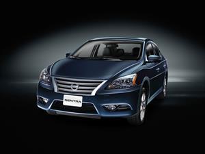 Nissan Sentra 2014 llega a México desde $224,600 pesos