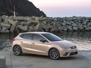 Primer contacto con el SEAT Ibiza 2018