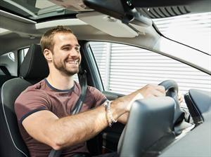 ¿Quieres tener buen humor al volante? pon canciones tristes