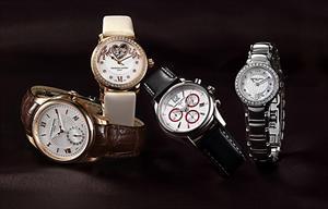 Participación de Frédérique Constant en la subasta Only Watch 2011