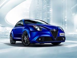 Alfa Romeo MiTo 2017 se presenta