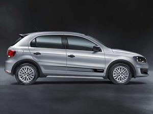 Volkswagen Gol Track 2016 llega a México desde $157,700 pesos