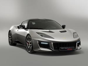 Lotus Evora 400, el más rápido y potente
