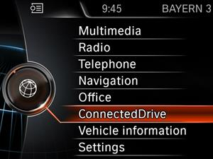 BMW Labs: laboratorio online para servicios ConnectedDrive