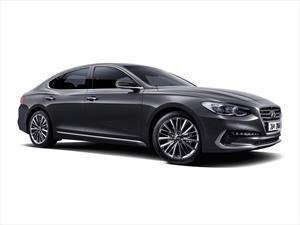 Hyundai Azera 2017, un paso más cerca del lujo