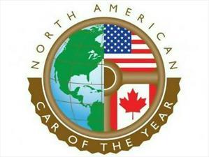 El North American Car of The Year adiciona la categoría de SUV