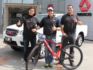JAC será el auto oficial del Atacama MTB Challenger 2017