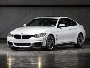 BMW 435i Coupe ZHP Edition 2016, limitado a 100 unidades