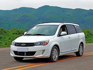 Chery Arrizo M7: El nuevo vehículo familiar de la marca