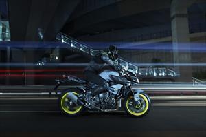 Yamaha MT-10 inicia ventas en Chile a $11.990.000
