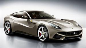 Ferrari F12 Berlinetta, el más poderoso de la historia