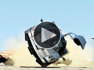 Video: La pista es el mejor juez de la capacidad los conductores