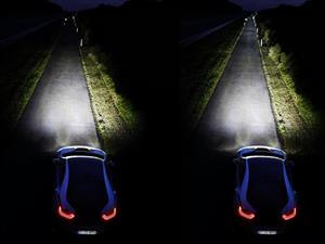 Faros láser de BMW tienen un precio de más de 13,000 dólares