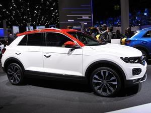 Volkswagen T-Roc, una camioneta para todos los gustos