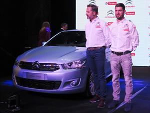 10 cosas que tenés que saber del Citroën C-Elysée en Argentina
