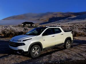 La nueva FIAT Toro se lanza en Argentina y ya la manejamos