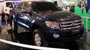 Ford Chile adelanta la nueva Ranger