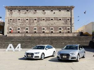 Audi A4 2017 se presenta