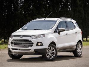 Ford Chile marca nuevo record de ventas en julio