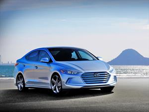 Hyundai Elantra 2016: Primeros antecedentes.