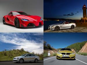 Las marcas de autos más valiosas del mundo