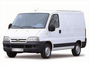 Citroën Jumper ahora con airbags