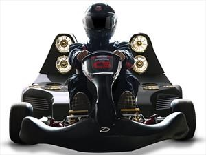 Daymak C5 Blast es el kart más rápido del mundo